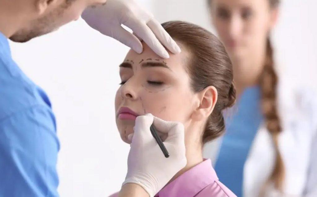 Tipos de cirugías estéticas