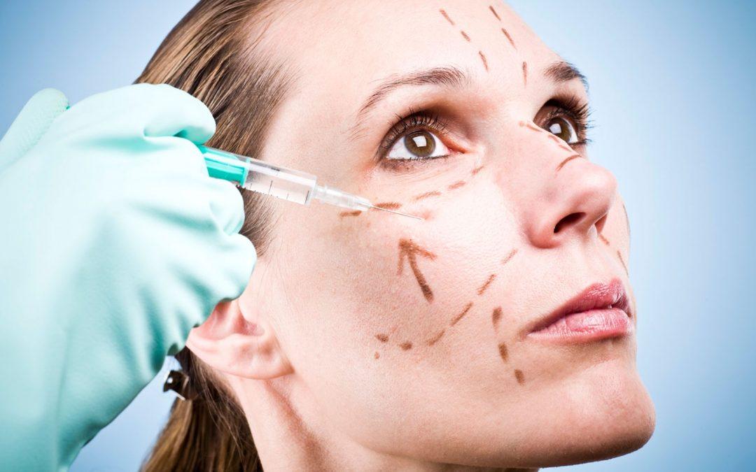 Cirugía plástica vs cirugía estética
