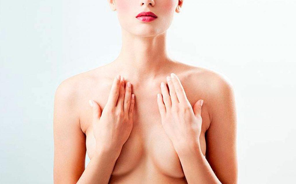Conoce la diferencia entre mamoplastia y mastopexia