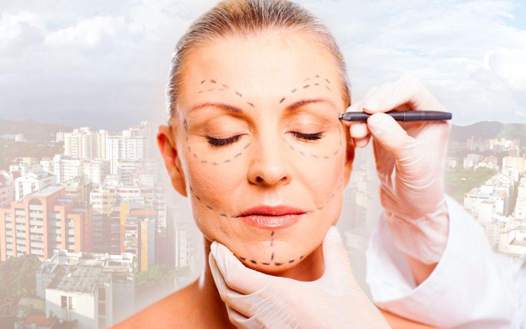 Estas son las cirugías estéticas más comunes en Valencia