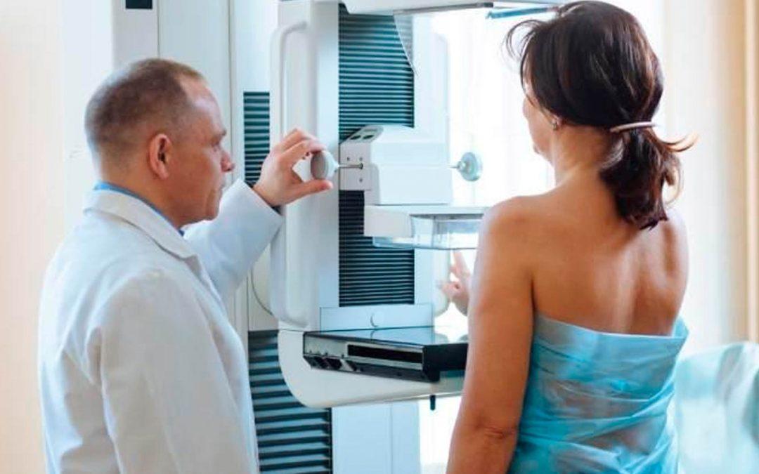 Los implantes y la mamografía todo lo que debes saber