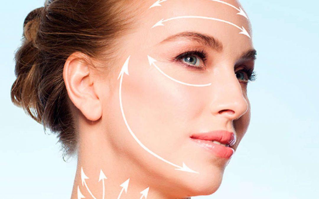 Lifting facial conoce todos los detalles de esta cirugía estética